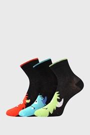 3 PACK ponožek BUBU