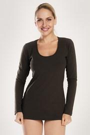Dámské bavlněné tričko Nora