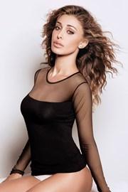 Silvia női póló