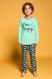 Chlapecké pyžamo Bon Voyage