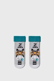 Детски чорапки Zebra