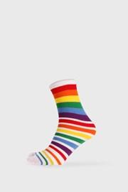 Prstové ponožky Toe
