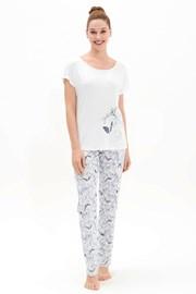 Dámské pyžamo Butterfly Effect