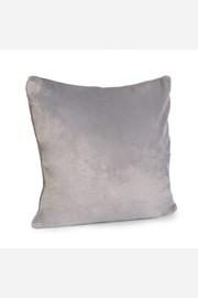 Povlak na polštářek Kašmír světle šedý