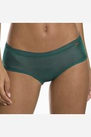 Kalhotky Gossard Glossies Green francouzské