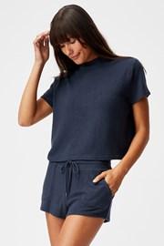 Dámské pyžamové šortky Super Soft