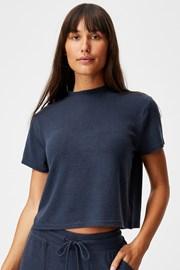 Dámské tričko na spaní Super Soft