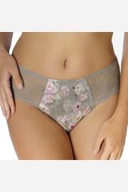 Kalhotky Fleurette klasické s krajkou