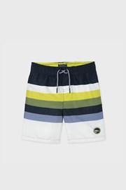 Chlapecké plavkové šortky Mayoral Pistachio