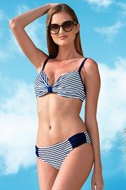 Dámské dvoudílné plavky Karin