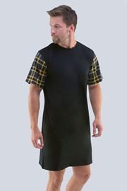 Černá noční košile Randal