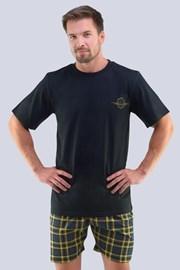 Černé pyžamo Carter