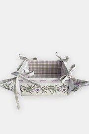 Košík na pečivo Lavender