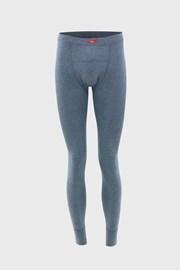 Męskie legginsy funkcyjne BLACKSPADE Thermal Active