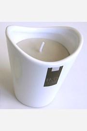 Svíčka v porcelánu