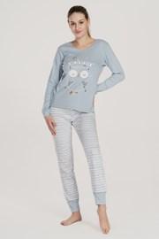 Dámské pyžamo Ski