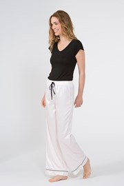 Damska piżama Polka