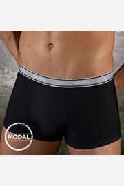 Pánské boxerky UOMO Modal Noir