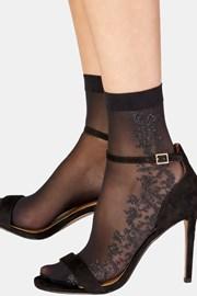 Dámské punčochové ponožky Sparkle Pattern
