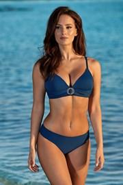 Dámské dvoudílné plavky Astrid Blue
