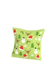 Dekorační polštářek s výplní Vánoce