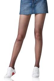 Dámské síťované punčochové kalhoty Bellinda PANTYHOSE