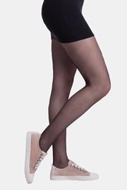 Dámské punčochové kalhoty Bellinda Sneakerstyle 20 DEN černé