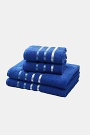 Sada ručníků Bale modrá