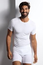 Bezešvé bambusové tričko PureLine Short