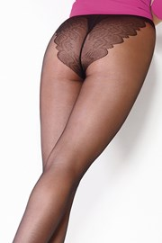 Punčochové kalhoty Bikini 20 DEN