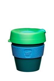 Cestovní hrnek Keepcup zelený 227ml