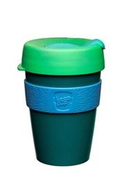 Cestovní hrnek Keepcup zelený 340 ml