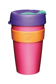 Cestovní hrnek Keepcup růžový 454 ml