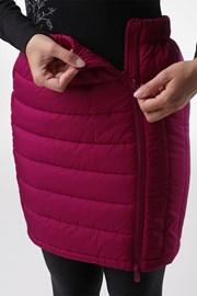 Dámská růžová sukně LOAP Irunka