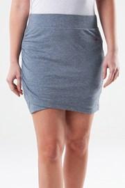 Dámská modrá sukně LOAP Abkuna