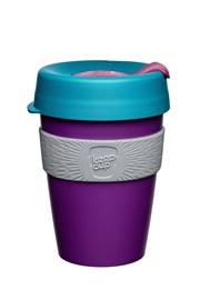 Cestovní hrnek Keepcup fialový 340 ml