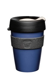 Cestovní hrnek Keepcup modrý 340 ml