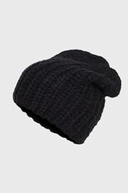 Zimní čepice LOAP Zoko černá