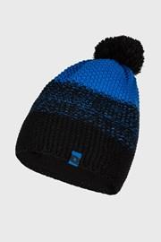 Zimní čepice LOAP Zaiko modrá