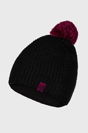 Zimní čepice LOAP Zalo černá