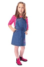 Dívčí punčochové kalhoty Candy