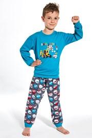 Chlapecké pyžamo Caps