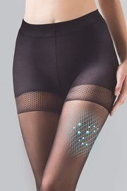 Matné pančuchové nohavice Comfort Matt 20 DEN