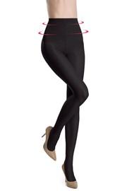 Stahovací punčochové kalhoty Control Top 40