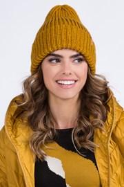 Dámská zimní čepice Puka