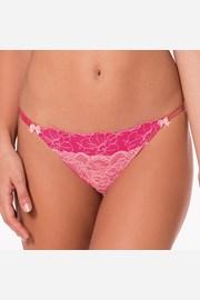 Kalhotky Charlotte Pink Klasické