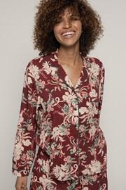 Dámský pyžamový kabátek Muriel