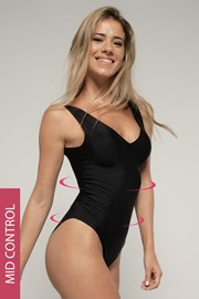 Body Air Lite, negru