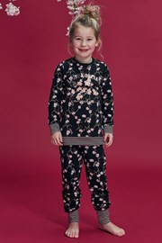 Pijama fetite Cherry Bloomson