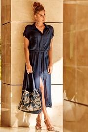 Плажна рокля Santorini